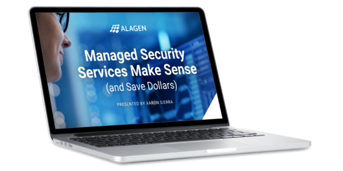 Resources Managed Security Laptop